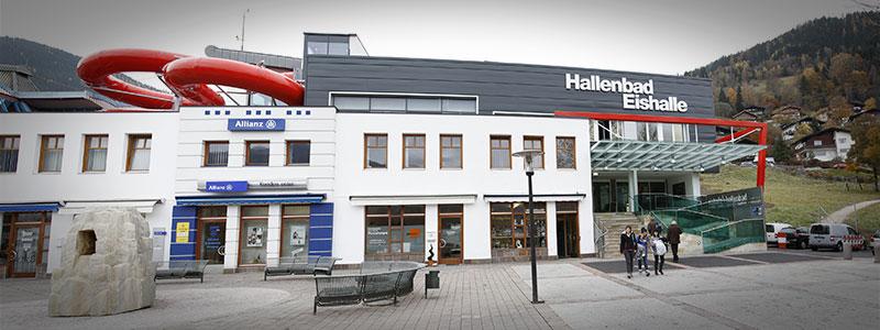 Hallenbad Freges